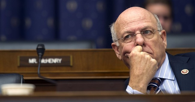 Republican Rep. Pearce running for governor in New Mexico