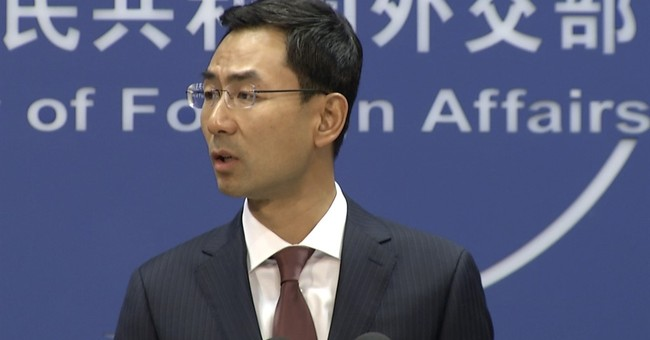 Don't hold us responsible for solving N. Korea, China says