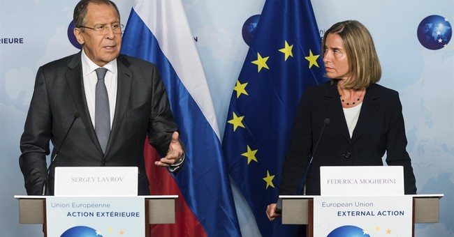 Russia's Lavrov threatens counter actions over Dacha row