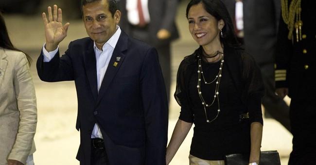 Peru prosecutors seek jail for president in corruption case