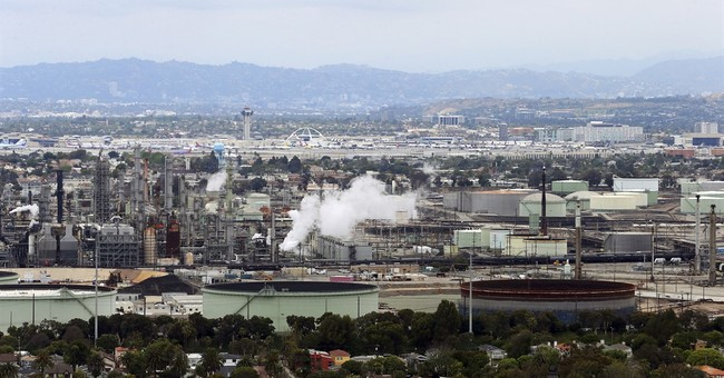 Proposed California climate deal takes aim at toxic air