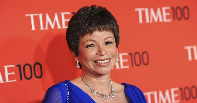 Valerie Jarrett, top Obama adviser, working on book