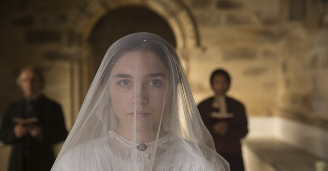 Review: In 'Lady Macbeth,' a young wife's bloody rebellion