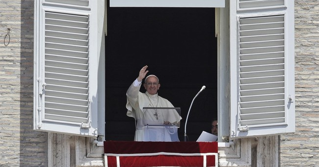 Pope Francis adds new pathway to sainthood