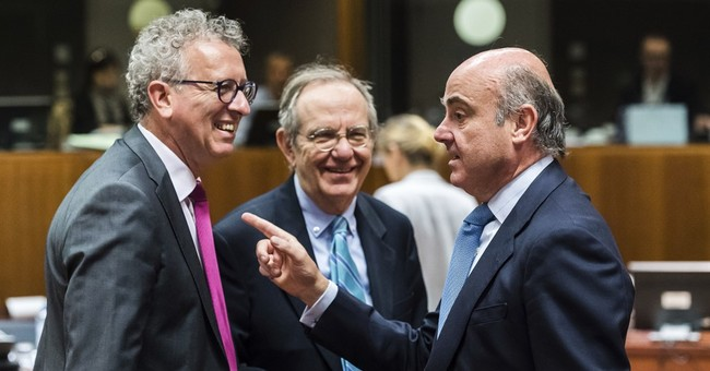 EU seeks more collective approach to dealing with bad loans
