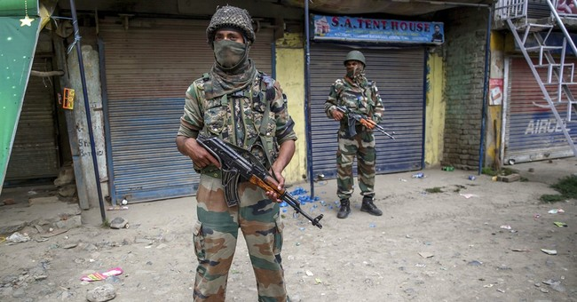 India police warned weeks ago of attack on Hindus in Kashmir