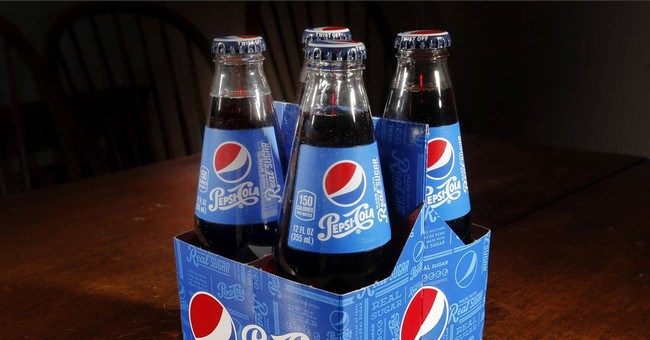 Higher prices lift PepsiCo's 2Q results