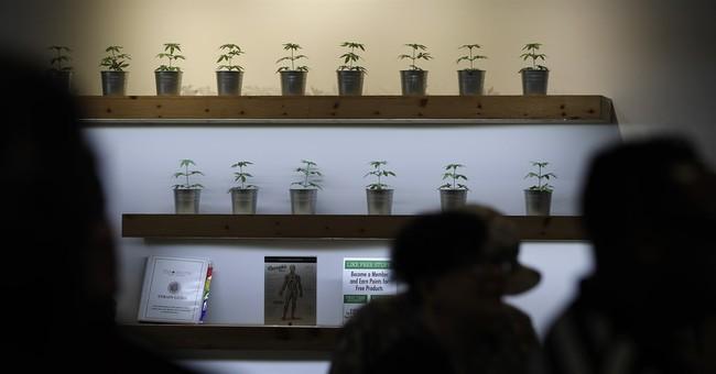 Nevada adopts emergency rules to combat pot bottleneck