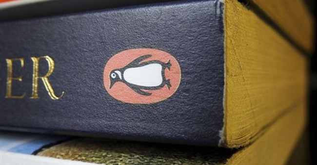German media giant increases stake in Penguin Random House