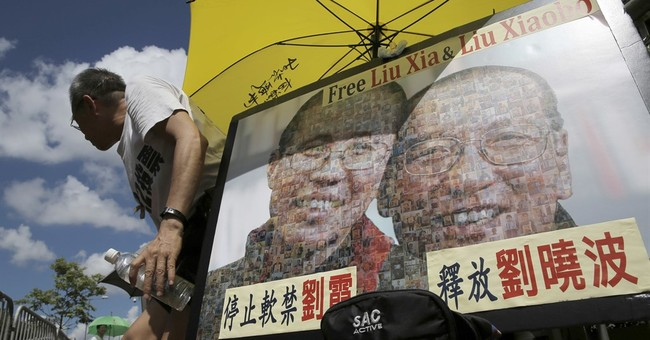 China controls information about ailing Nobel Prize laureate