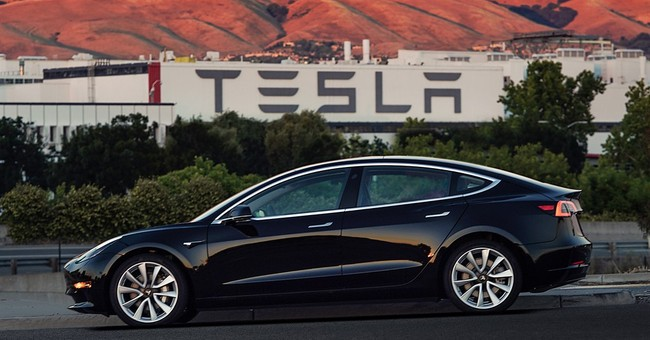 Tesla adding service centers as Model 3 goes on sale
