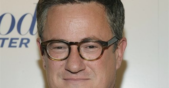 'Morning Joe' host Scarborough explains why he's leaving GOP