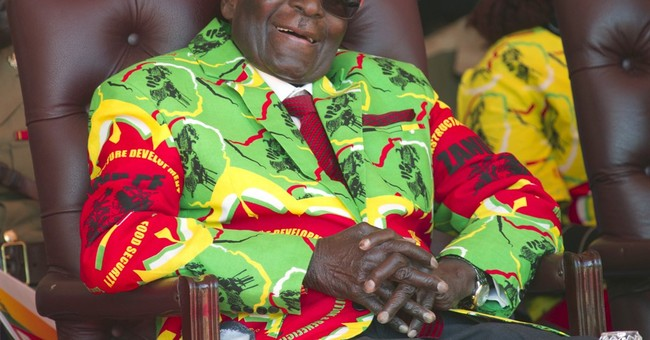 Mugabe in Singapore again for medical reasons amid concerns