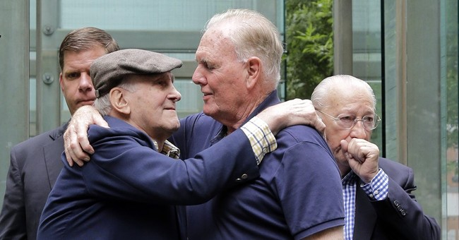 Vandalized, repaired Boston Holocaust memorial rededicated