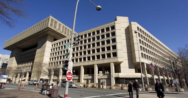 Government scraps search for new FBI headquarters