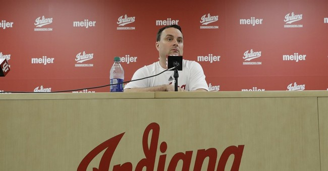 Miller forming Indiana schedule after Big Ten decision