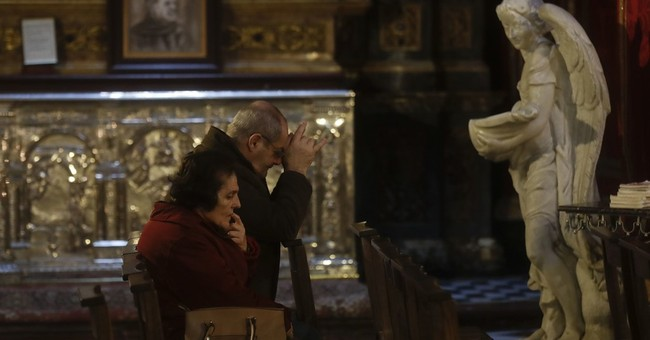 Malta OKs same-sex marriages over Catholic Church protest