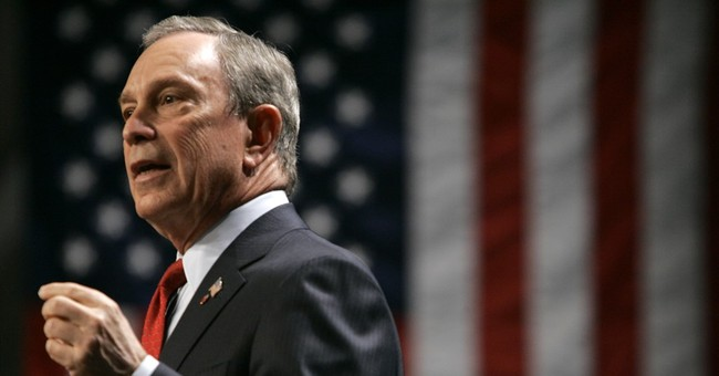 Brown, Bloomberg announce plan to track climate progress