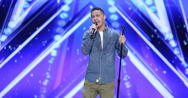 'America's Got Talent' airs audition of contestant who died