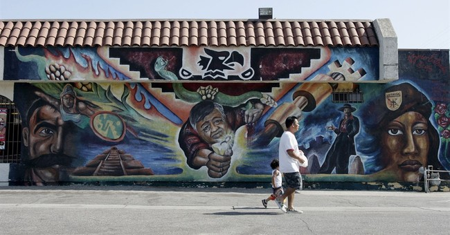 AP Explains: Why term 'la raza' has complicated roots in US