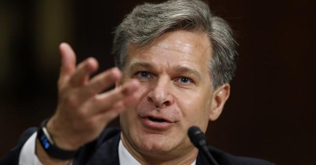 Senate Judiciary schedules vote next week on FBI director