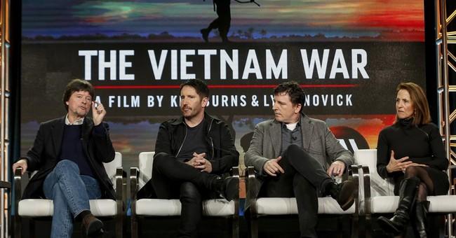 Vietnam, Scarlett Johansson, Putin part of PBS' new season