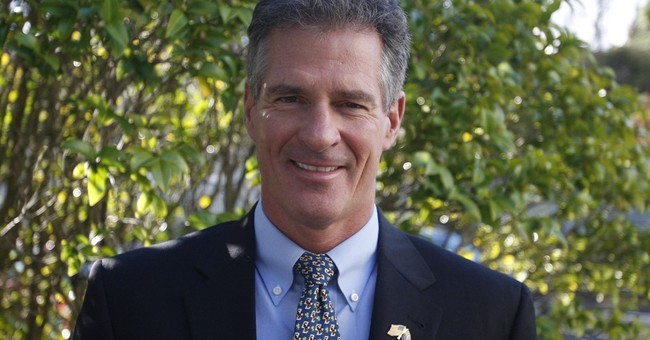 AP Interview: Scott Brown, US ambassador to New Zealand