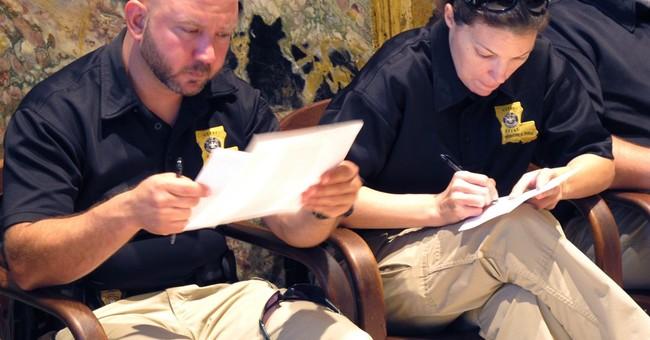 Louisiana probation officers brace for even larger caseloads