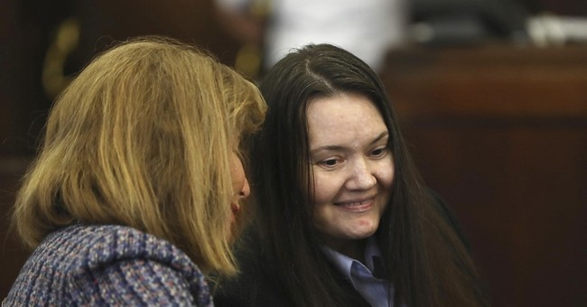 Mother of Baby Doe sentenced to time served, probation