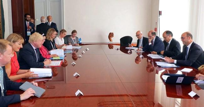 EU seeks to assure Balkans at summit, despite own problems