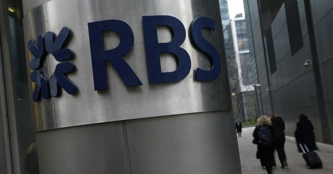 RBS agrees £3.65bn settlement over risky mortgages in US