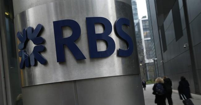 Royal Bank Scotland PLC (The) (NYSE:RBS) Upgraded at ValuEngine