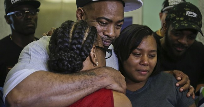 Man convicted in murder case freed after 21 years in prison