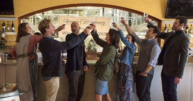 Cobie Smulders, Keegan-Michael Key among Netflix's 'Friends'