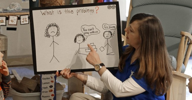 How severe, ongoing stress can affect a child's brain