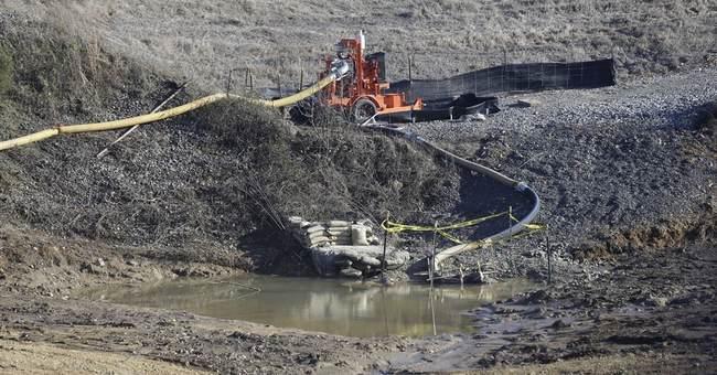 Coal ash neighbors: Don't raise rates as pollution lingers