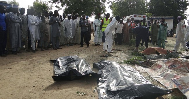 UN envoy warns of instability in Sahel and Lake Chad basin
