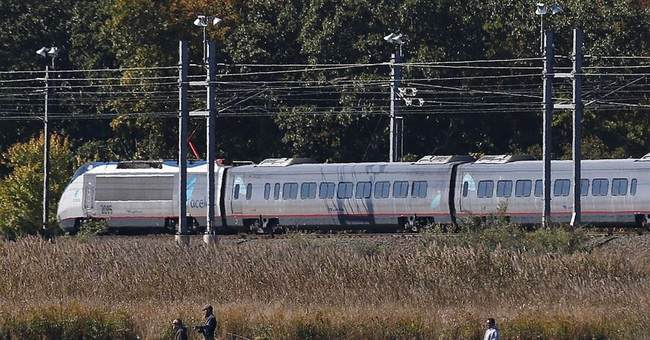 Feds release high-speed rail plan, rethinking 2 states