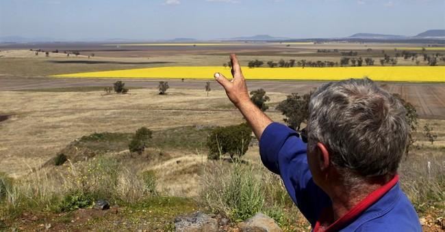 Chinese coal mine plans scaled down on Australian farmland