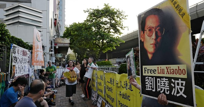 Hospital: Jailed Nobel laureate's condition life threatening