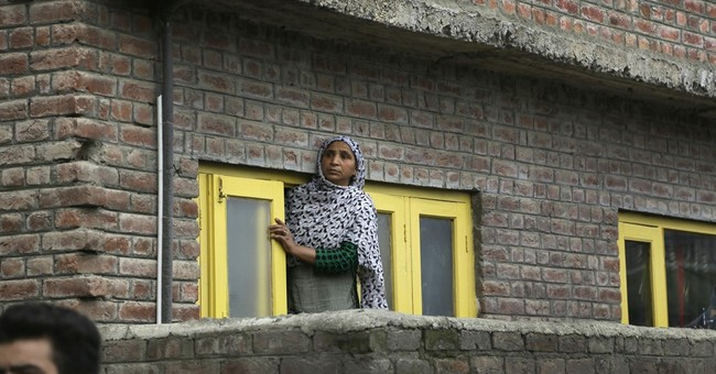 Curfew, clashes after Indian troops kill 3 Kashmiri rebels