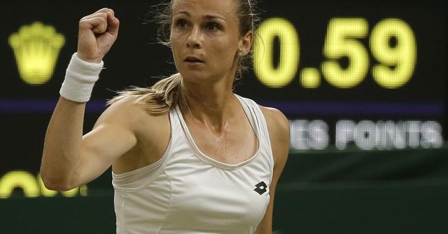 Venus Williams gains 9th Wimbledon final, awaits Muguruza