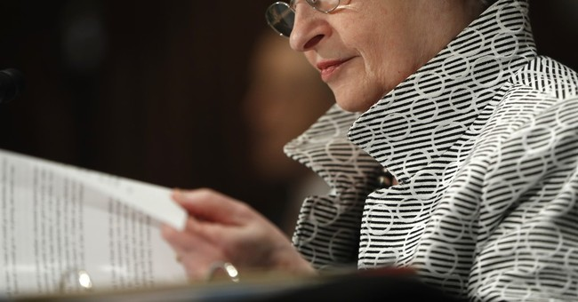 The Latest: Yellen says Fed is reviewing Wells Fargo issues