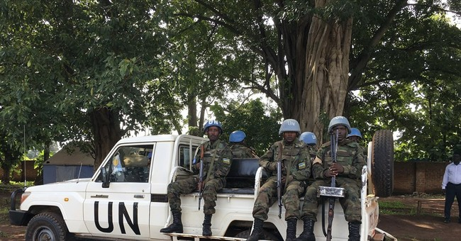 UN considers new base in South Sudan's troubled Yei region