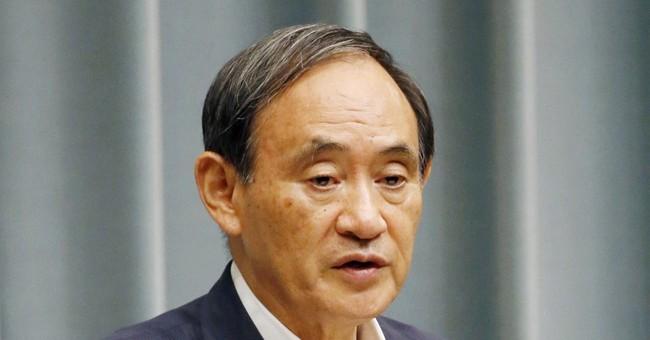 Japan protests armed N. Korean boat in Tokyo economic zone