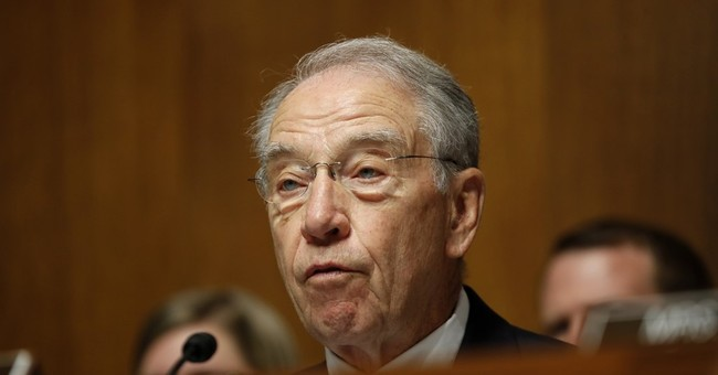 The Latest: Senate intel panel asks Trump Jr. for documents
