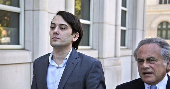 Investors: 'Pharma Bro' Shkreli was shady - and profitable