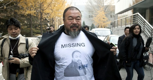 Milestones in China's pro-democracy movement