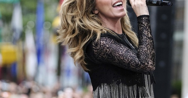 Shania Twain to headline opening night at US Open tennis
