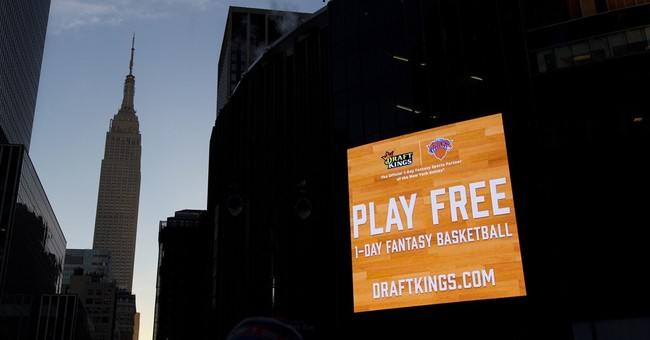 DraftKings, FanDuel call off daily fantasy sports merger
